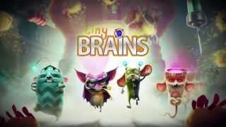 E3 Tiny Brains Trailer