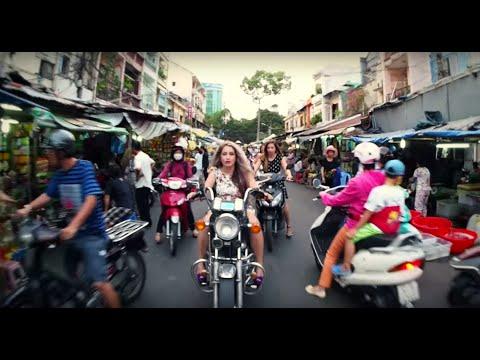 Rap City: Saigon