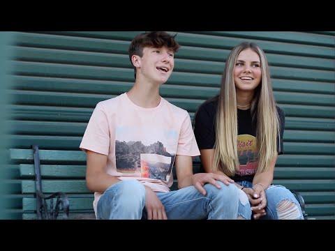 Blake Shelton - Happy Anywhere feat. Gwen Stefani (Max & Pepper Cover)