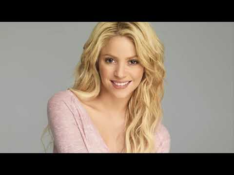Shakira: The Most Successful Singer in Colombia(PART 1)