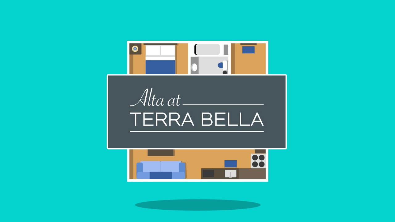 Watch the Dream Unfold | Alta at Terra Bella - YouTube