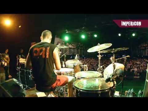 Madball - Look My Way / Never Had It (Official HD Live Video)