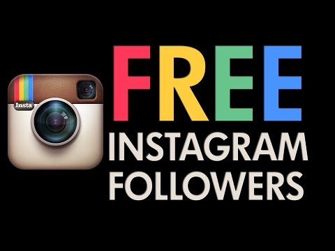 how to get more followers on instagram free hack