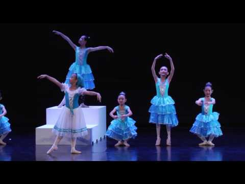 Asia Pacific Dance Competition 2014 - Taneo Dance Academy