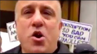 ANOTHER LOW IQ INDIVIDUAL: Retired Chicago Cop Makes DISGUSTING comments about LaQuan McDonald