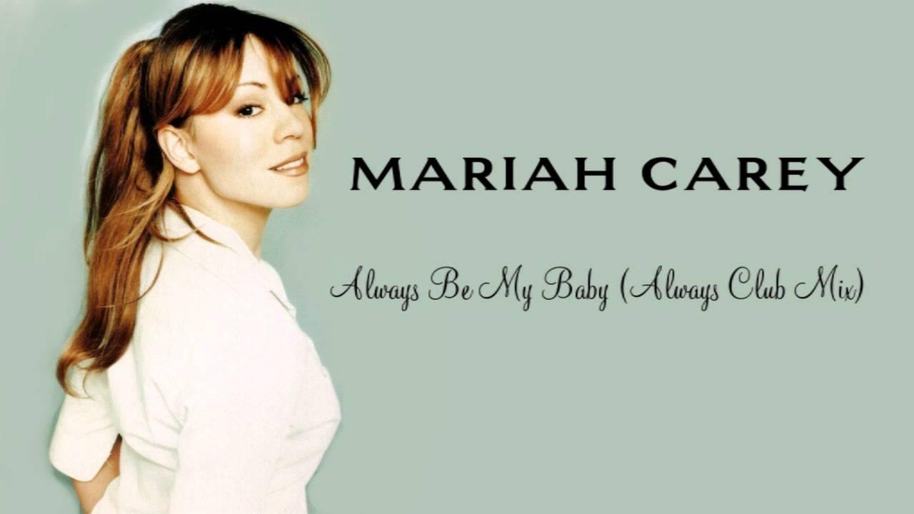 mariah carey always be my baby mp3lio