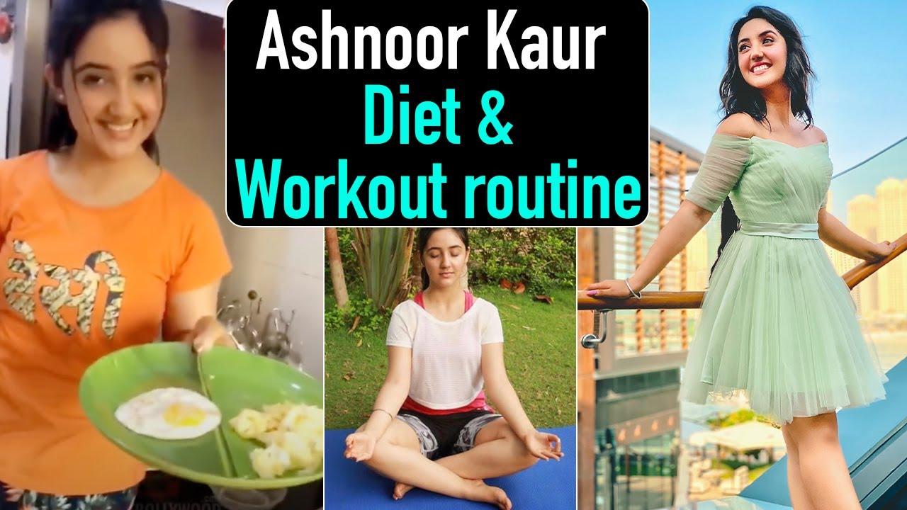 <div>Ashnoor Kaur's Diet Plan – Workout Routine: अश्नूर फॉलो करती हैं ये डाइट – वर्कआउट प्लान Jeevan Kosh</div>