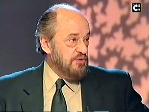 "ENTREVISTA A JIMÉNEZ DEL OSO (""Mnemotecnia"", Canal C:, 2000)"