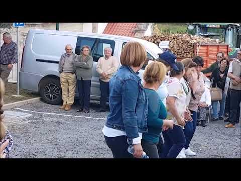 Tocadores de V. Piães em Escariz - Vila Verde.  Outubro 2018