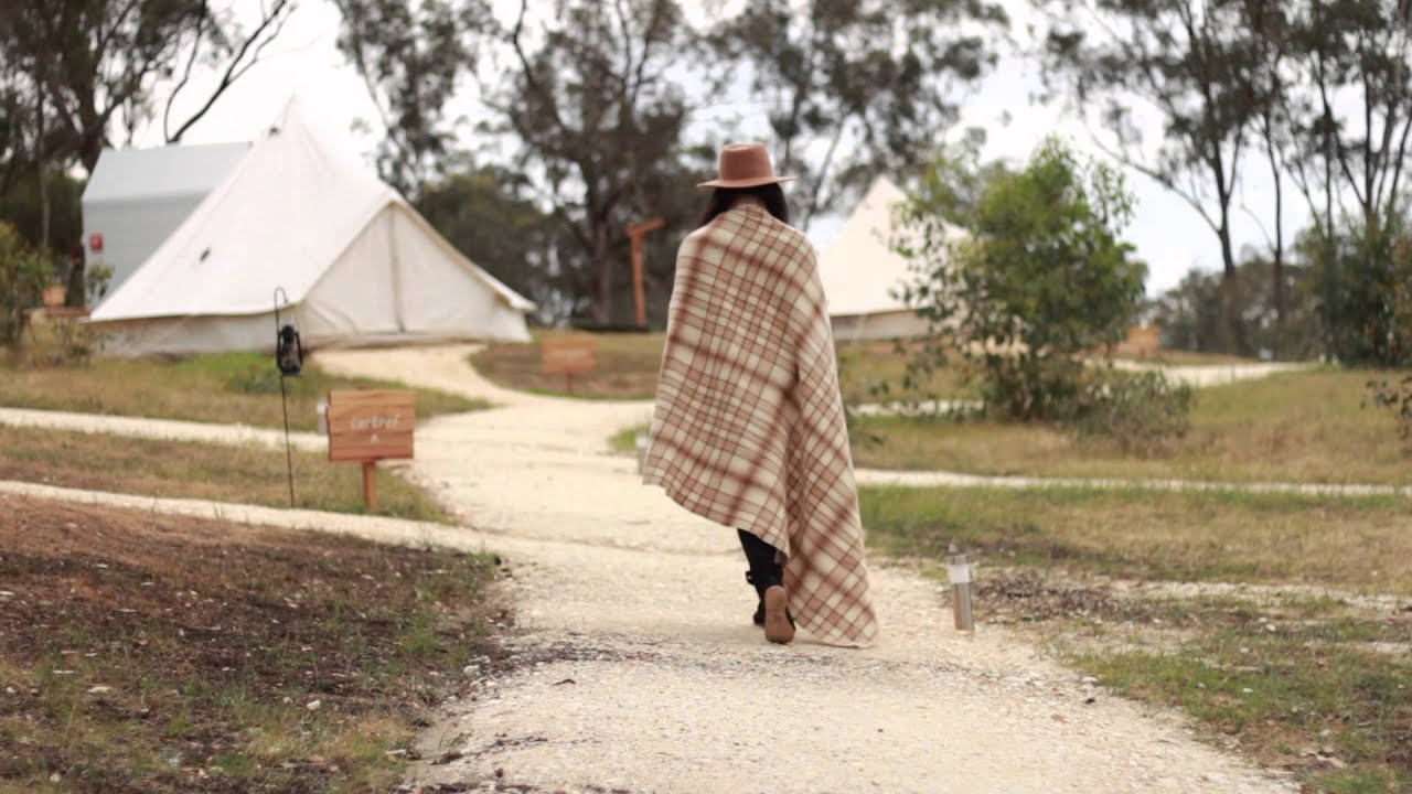 The Love Assembly - Gl&ing with Cozy Tents @ Daylesford VIC Australia & The Love Assembly - Glamping with Cozy Tents @ Daylesford VIC ...
