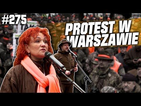 Darz Bor odc 275 - Protest w Warszawie