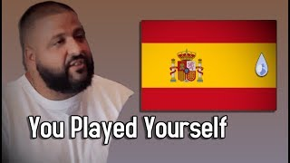 How Spain Played Itself With Catalonia