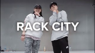 Rack City - Tyga / Jihoon Kim Choreography