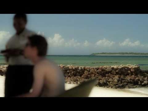 Tanzania - Dar Es Salaam - Jangwani beach - White Sands