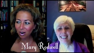 Mary Rodwell about Starchildren & Starseeds