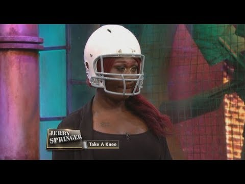 Fight Night: You're Ugly (The Jerry Springer Show)