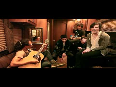 not your birthday acoustic on the tour bus feat Anth
