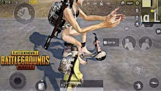 PUBG MOBILE | FUNNY & WTF MOMENTS | PUBG MOBILE UNLUCKY, WTF FUNNY MOMENTS, BUGS GLITCHES