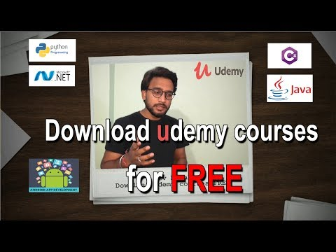 How To Download Udemy Payed Courses Free 🔥✔  #udemy