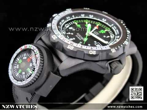 Luminox 8831KM Recon Nav Spc Black Dial Carbon Reinforced Case Mens Watch -  Swiss Made. NZwatches 8019f60c5b89