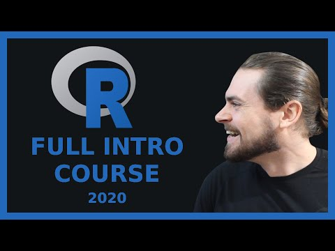 R Programming for Beginners | Complete …