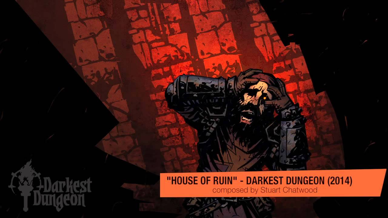 Darkest Dungeon By Red Hook Studios By Tyler Sigman Kickstarter