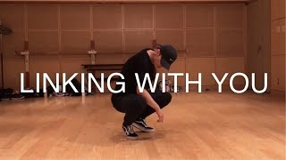 """ Linking With You "" MØ / Choreography by Takuya"
