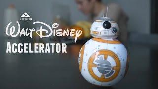 The Disney Accelerator Program