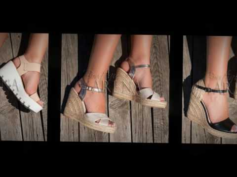 OOTD: Rochiță florală și sandale cu platformă | The Pretty Blossoms from YouTube · Duration:  1 minutes 52 seconds
