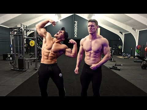 The Ultimate 4 Minute Workout With MattDoesFitness