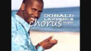season-donald lawrence