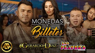 Gerardo Diaz Y Su Gerarquía ft. Los Player's - Monedas y Billetes (Video Oficial)