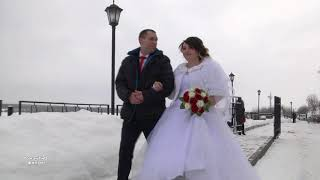 19 января 2018 Свадьба Кости и Алёны (фото и видео Виктор Татаркин)