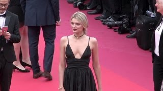 Lily Donaldson attends the Opening Ceremony of the Cannes Film Festival 2016