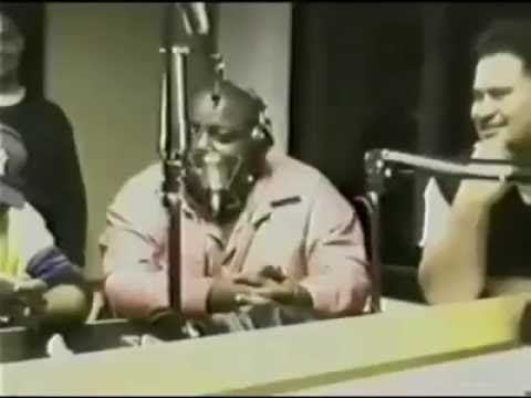 Notorious BIG on Sway in the morning talks about Tupac & Freestyles! **ThrowbackHipHopVid**