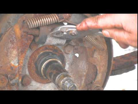 How To Grease Trailer Wheel Bearings With Ez Lube Greas