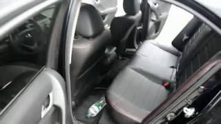 видео Авточехлы на ACURA