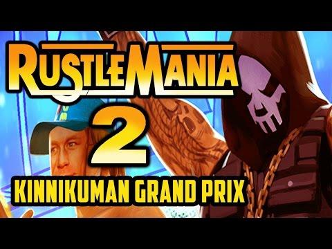 Rustlemania 2: SuperBrawl Saturday III - Kinnikuman Grand Prix 2