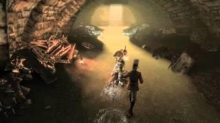 Fable III - Glitched Dog