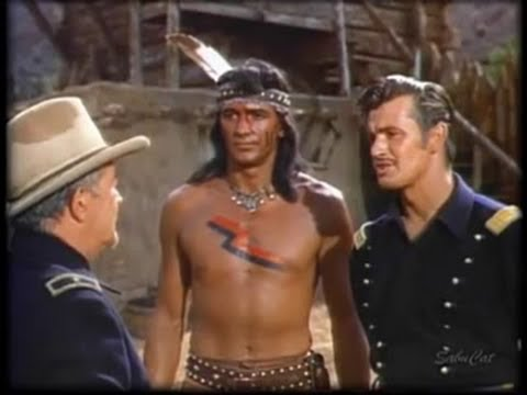 Taza, Son of Cochise is listed (or ranked) 48 on the list The Best Rock Hudson Movies