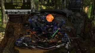 Pinball FX2 - Star Wars™ Pinball: Balance of the Force Pack