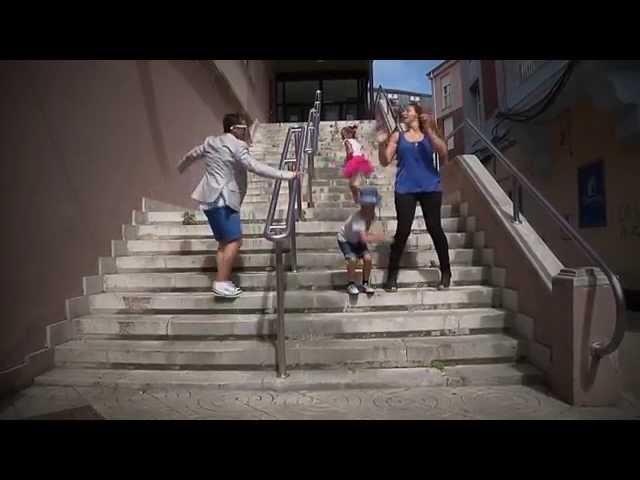 VIDEO HAPPY TORRELAVEGA