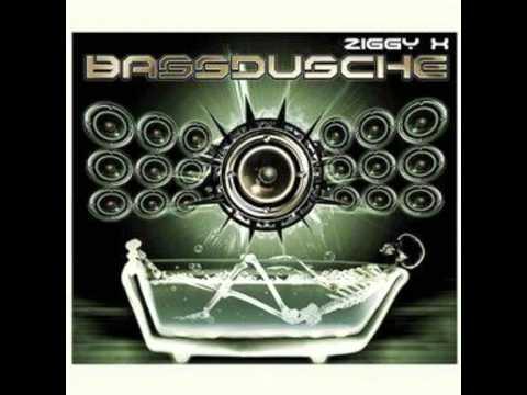 Ziggy X  Bassdusche 2k14 ( DJ Double D´s can you feel it remix)