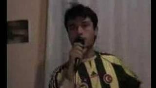 Fenerbahçenin En Büyük Amigosu Erçük
