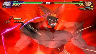 [TAS] Dragon Ball Z: Budokai Tenkaichi 3 Mission 100: Evil Dragon Hunter