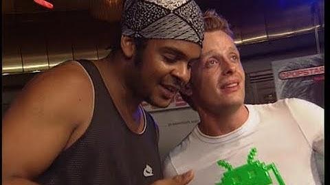 Bro'Sis - Der Weg zum Ruhm (1/6): Die Castings (2002) [Dokumentation]