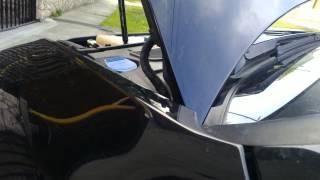 Audi A6 3,0 TDI start probléma