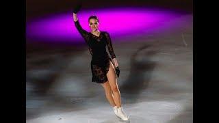 Алина Загитова выступила на шоу Art On Ice 2020