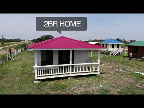 Secret Beach House Delivery Update! 3BR UNDER CONTRACT BELIZE