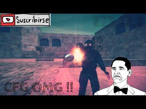 Counter Strike 1.6 CFG...